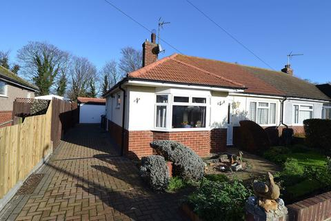 2 bedroom semi-detached bungalow for sale - Princess Close, Tankerton, Whitstable