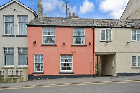 3 bedroom cottage for sale - Chudleigh