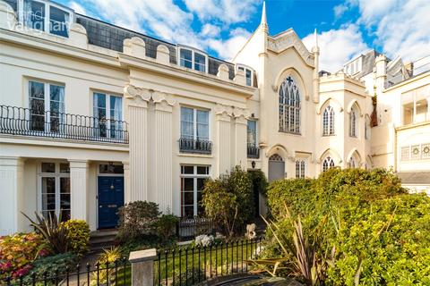 4 Bedroom House For Sale Western Terrace Brighton Bn1