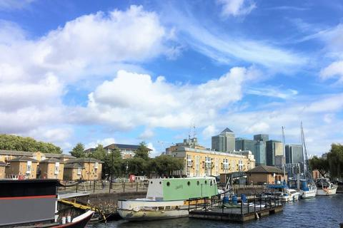 2 bedroom flat to rent - 3 Rainbow Quay, Surrey Quays, London, SE16 7UF