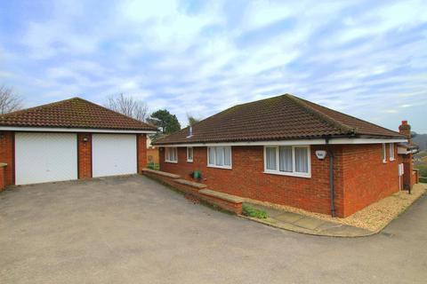 4 bedroom detached bungalow for sale - Back Street, Clophill, Bedfordshire, MK45 4BY