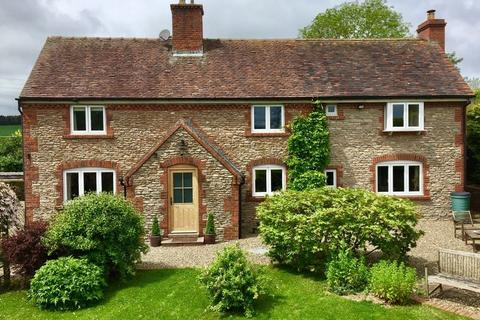 4 bedroom cottage for sale - Brockton, Much Wenlock