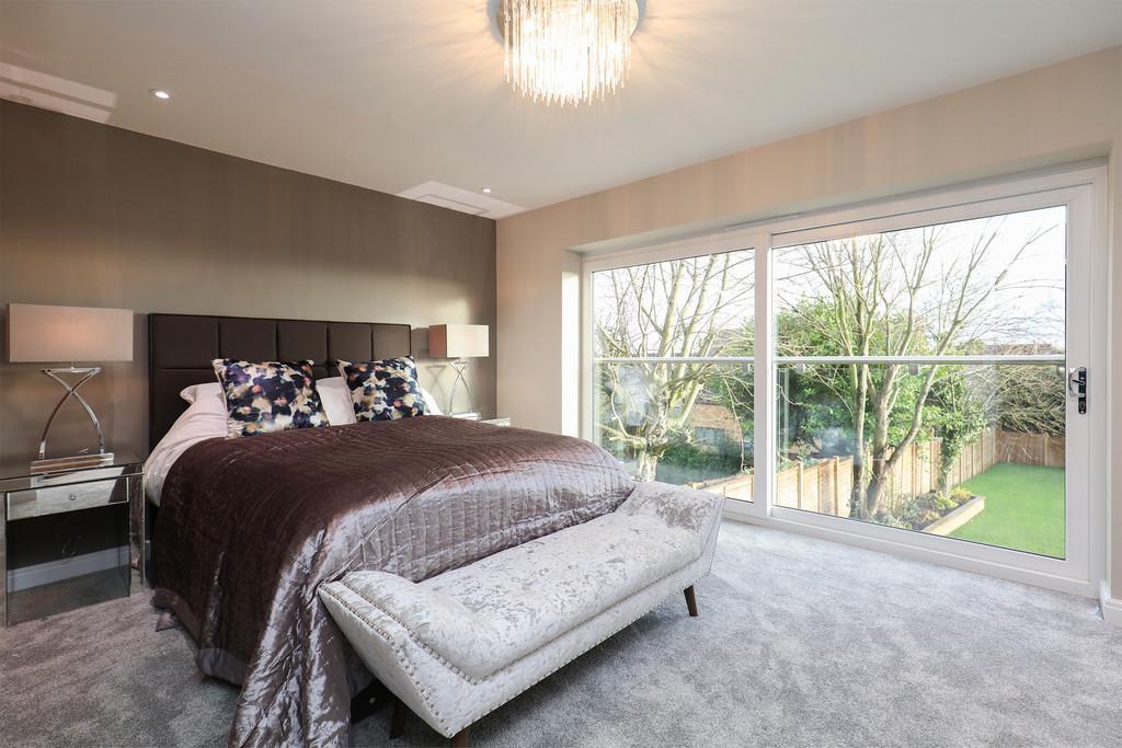Bedroom 1   Example