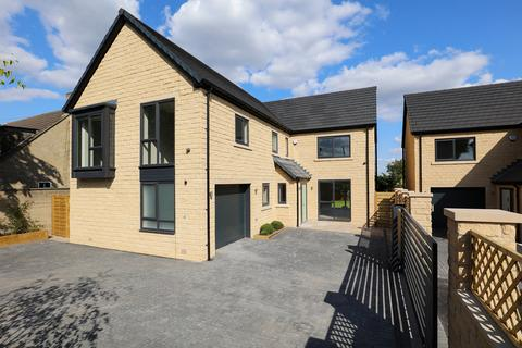 5 bedroom detached house for sale - 22 Northern Common, Dronfield Woodhouse