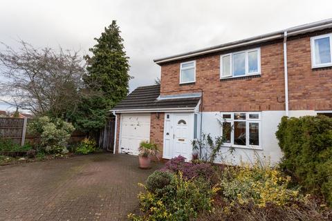3 bedroom semi-detached house for sale - Deanbrook Close, Monkspath