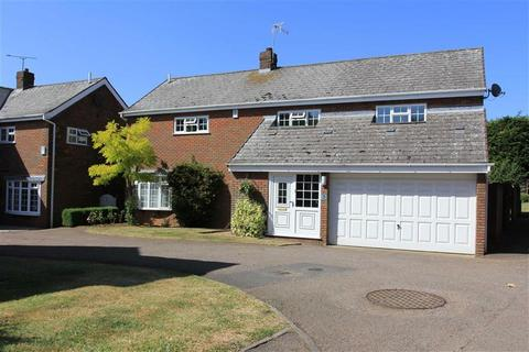 4 bedroom detached house for sale - Freer Close, Houghton On The Hill, Leicestershire