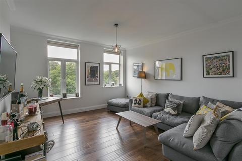 2 bedroom flat for sale - Osborne Villas, Jesmond, Newcastle upon Tyne