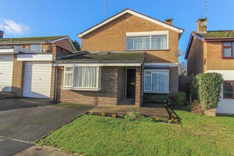 4 bedroom detached house for sale - Cotswold Drive, Finham