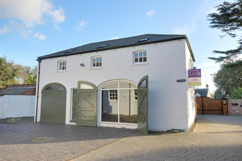 2 bedroom detached house for sale - The Courtyard, Church Lane, Kirk Ella