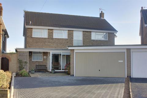 5 bedroom detached house for sale - Hill Brow, Kirk Ella
