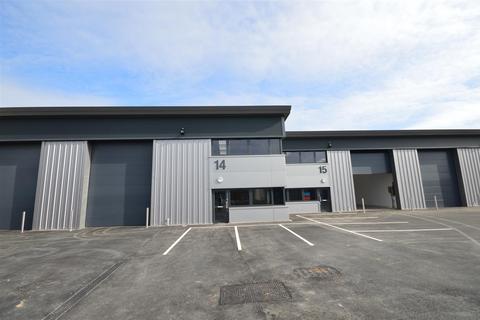 Warehouse for sale - Skylon Central, Hereford