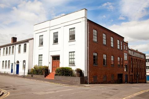 3 bedroom ground floor flat for sale - Apartment 1, 101 Bath Street