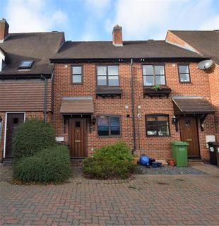 2 bedroom terraced house for sale - Dell Farm Close, Knowle, Solihull, West Midlands