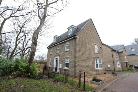 5 bedroom detached house for sale - Bluebell Drive, Wyke, Bradford, BD12
