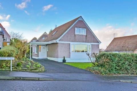 3 bedroom detached house for sale - Fairies Road, Perth, Perthshire, PH1 1LX
