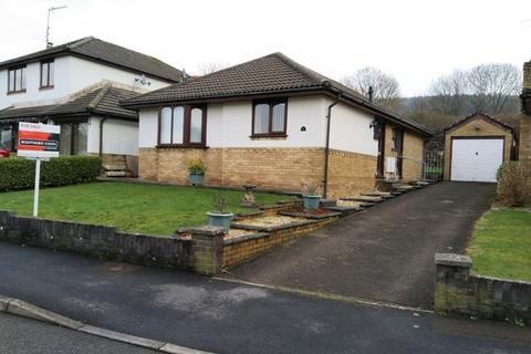 3 bedroom detached bungalow for sale - Plas Derwen View, Abergavenny