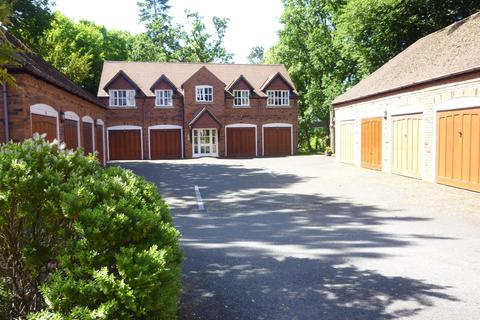 2 bedroom apartment to rent - Blossomfield Gardens, Solihull, B91 1NZ