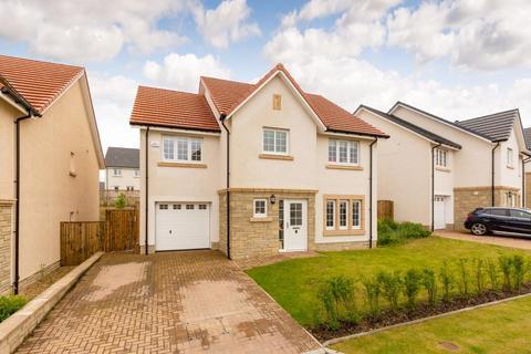 4 bedroom detached house to rent - Talla Street, Liberton, Edinburgh, EH16 6FL