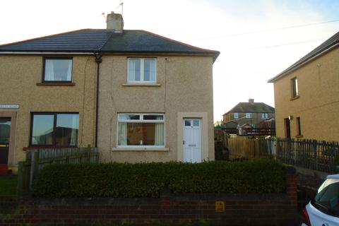 2 bedroom semi-detached house for sale - St. Georges Road, Berwick-upon-Tweed, Northumberland, TD15 1QE