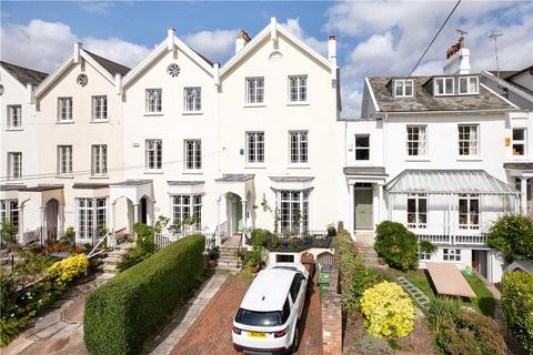 5 bedroom house for sale - Wonford Road, Exeter, Devon, EX2