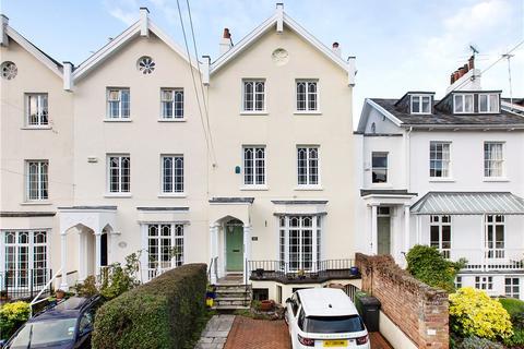 5 Bedroom House For Sale Wonford Road Exeter Devon Ex2
