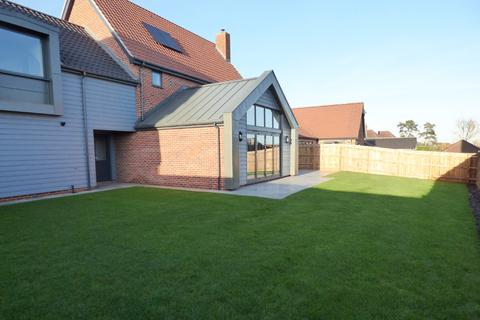 4 bedroom detached house for sale - Ufford, Nr Woodbridge, Suffolk