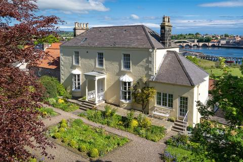 6 bedroom house for sale - Tweedmouth
