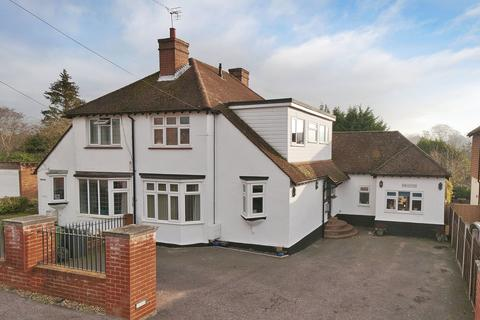 4 bedroom semi-detached house for sale - Orchard Drive, Weavering