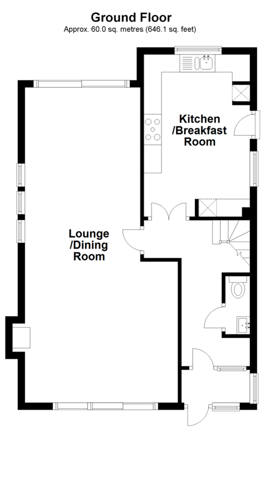 Floorplan 3 of 3: First Floor