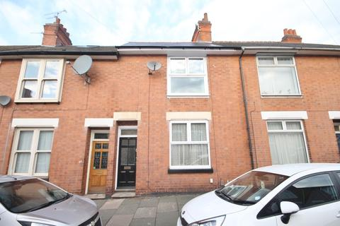 4 bedroom terraced house to rent - Howard Road, Clarendon Park, Leicester, LE2 1XJ