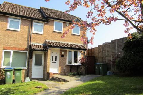 2 bedroom end of terrace house to rent - Bracklesham Close, Sholing