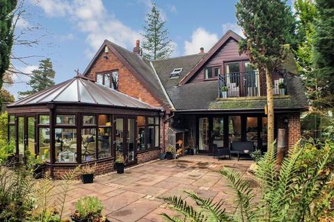 3 bedroom detached house for sale - Marshalls Close, Penwortham, Preston