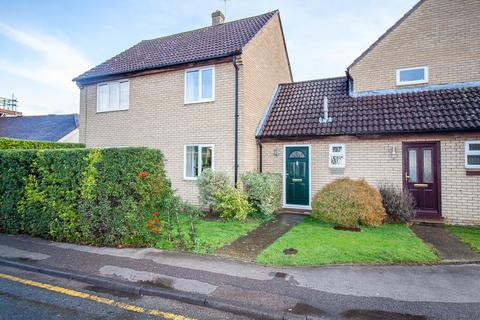 3 bedroom link detached house to rent - Church Street, Stapleford