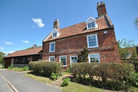 3 bedroom detached house for sale - Bridgham, Norfolk