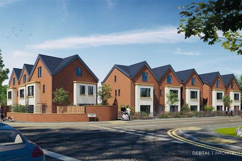 4 bedroom semi-detached house for sale - Kingsbrook Road, Whalley Range, Manchester, M16