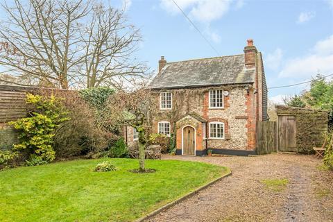 3 bedroom detached house for sale - Grays Road, Westerham