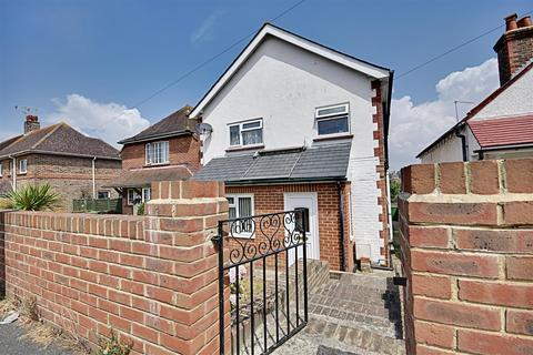 3 bedroom detached house for sale - Barrack Road, Bexhill-On-Sea
