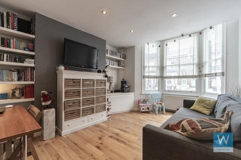 2 bedroom flat to rent - Fermoy Road, Westbourne Park W9