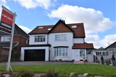 6 bedroom detached house for sale - Westhill Road, Kings Norton, Birmingham, B38