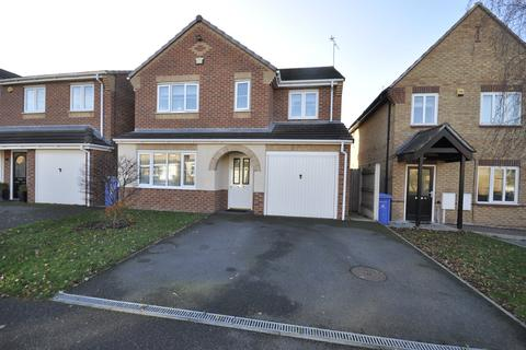 4 bedroom detached house for sale - Rovings Drive, Spondon