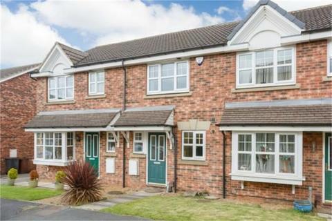 2 bedroom terraced house for sale - Summerbank Close, DRIGHLINGTON, West Yorkshire