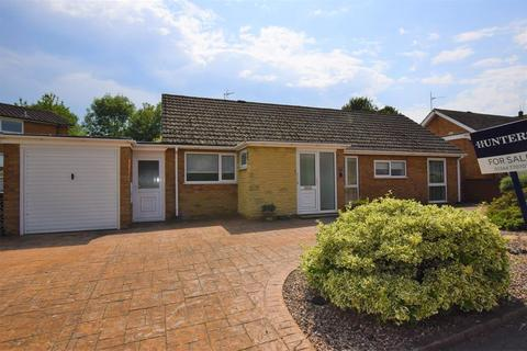3 bedroom bungalow for sale - Meadow Drive, Hampton-in-Arden, Solihull, B92 0BD