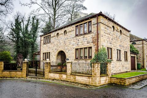 4 bedroom detached house for sale - Stockwell Vale, Armitage Bridge, Huddersfield, West Yorkshire, HD4