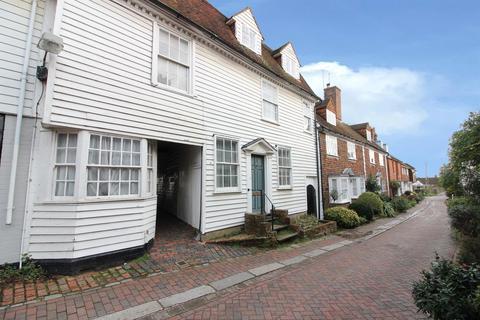 2 bedroom terraced house for sale - TENTERDEN