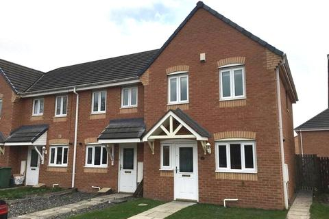 3 bedroom end of terrace house to rent - Fleming Close, Stockton On Tees