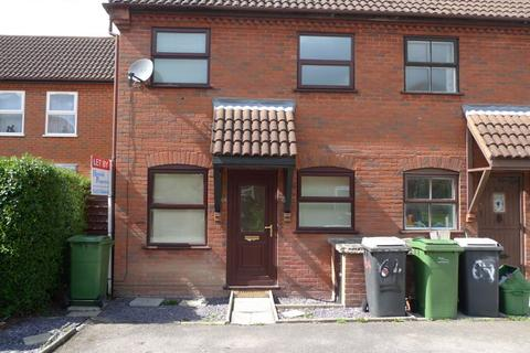 1 bedroom end of terrace house to rent - Charlton Place Newbury RG14 1EX