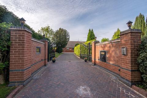 4 Bedroom Detached Bungalow For Sale Packhorse Lane Wythall Birmingham West Midlands