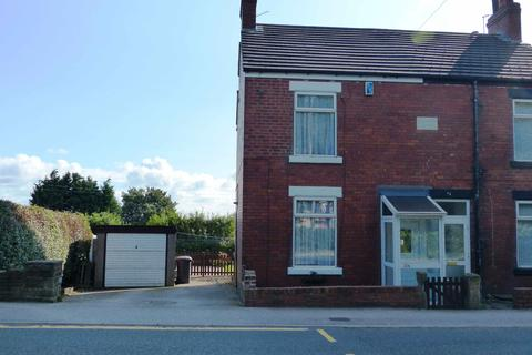 2 bedroom semi-detached house to rent - Leeds Road, Robin Hood, Rothwell, Wakefield, West Yorkshire, WF3