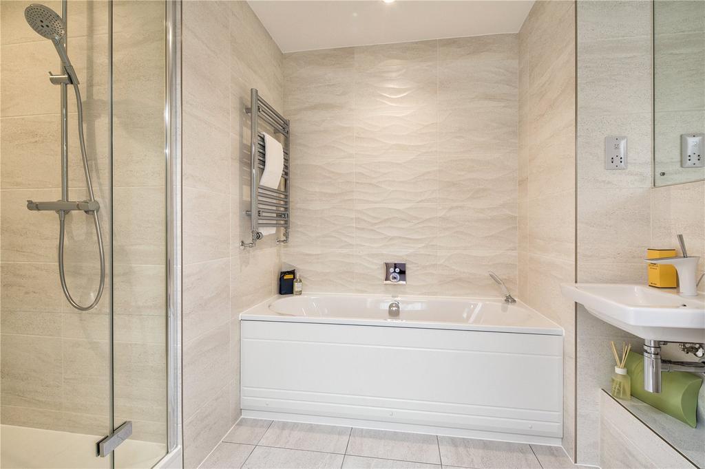 Bath Riverside