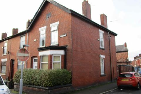 1 bedroom terraced house to rent - Jaffrey Street, Leigh, Greater Manchester, WN7